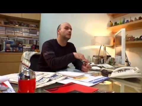 Produtor de Cinema e Publicitário