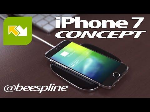 ¿Cómo será el iPhone 7?