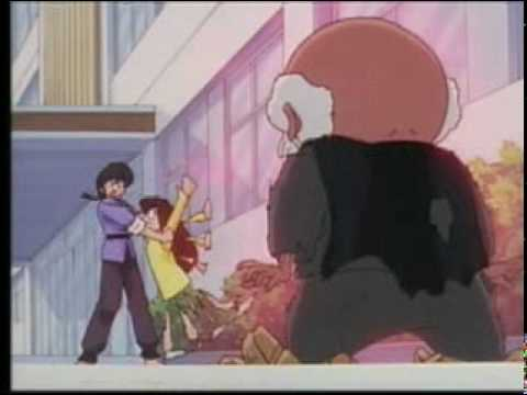 Vicious Cycle // Ranma 1/2 AMV