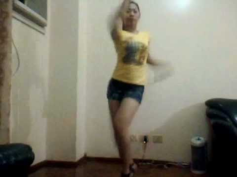 vEry sExy Filipina dancing........