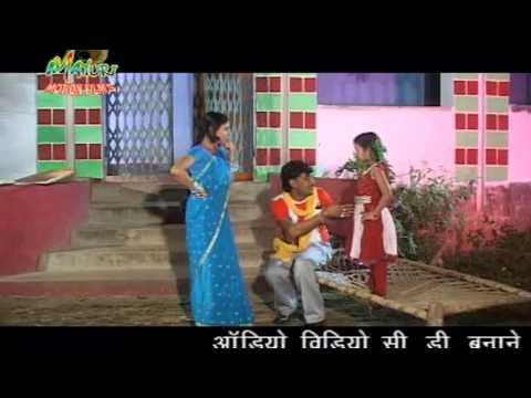 HD Video 2014 New Bhojpuri Hot Song || Papa Mela Ghumab Na || Praven Kumar, Khusbu Uttam