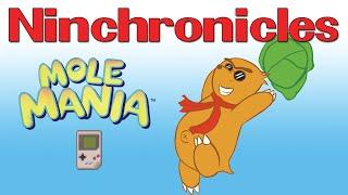 Ninchronicles: Mole Mania