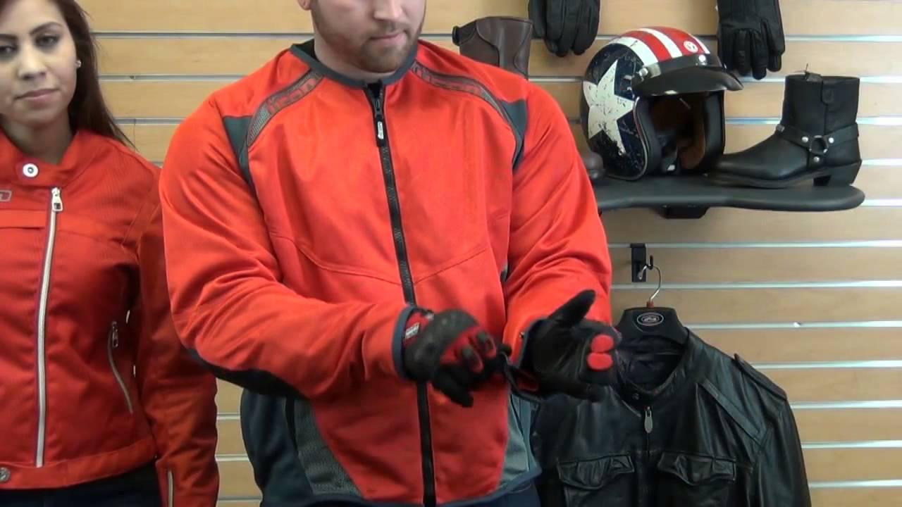 Motorcycle Street Gear Street Bike Riding Gear