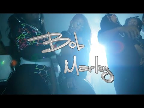 Trappa Twan Feat. Ted Debe - Bob Marley (Ft. K.O.D. Dancers) [Label Submitted]