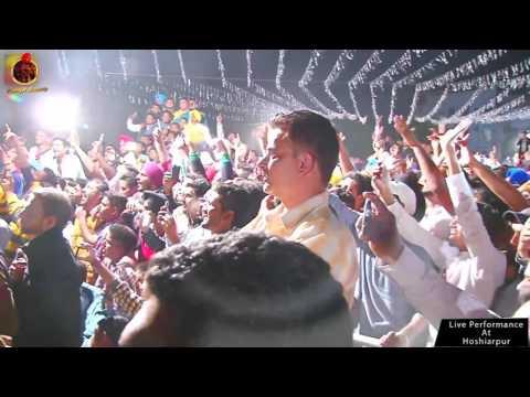 RANJIT BAWA    LIVE PERFORMANCE AT HOSHIARPUR 2015    FULL VIDEO HD