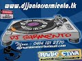 Dj Junior Sarmiento el sancudo loco mix