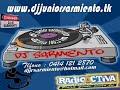 Dj Junior Sarmiento el sancudo loco mix