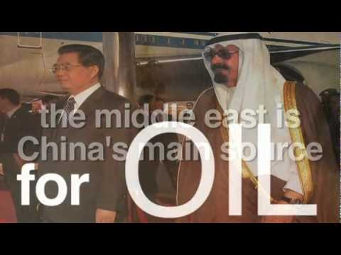 Oil and the United Nations (UN) - FreeMiddleEast mirror