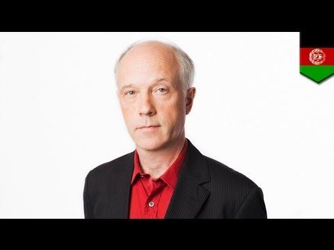 Swedish journalist shot dead in Kabul