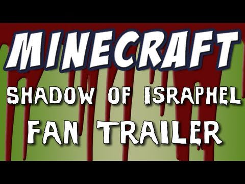 Minecraft - Shadow of Israphel: Fan Trailer