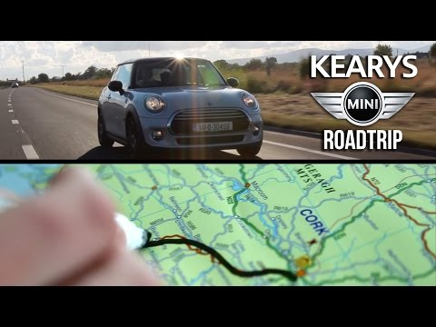 MINI Irish Roadtrip