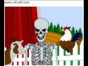 Christmas-HTML Skeleton