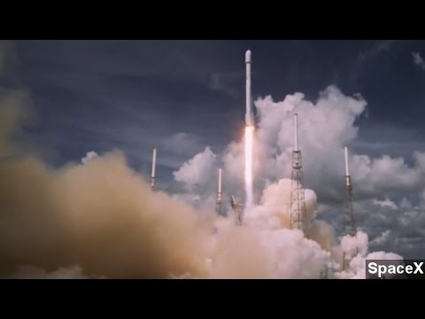 SpaceX Gets Good Luck Rolling Again With Orbcomm Launch