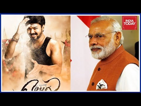 People's Court: Vijay's Mersal Irks BJP For Criticising GST, Note Ban thumbnail