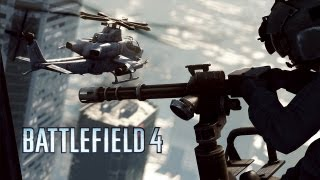 Battlefield 4   E3 Multiplayer Gameplay - Best Moments