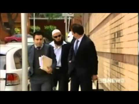 Sharia Law Punishments in Sydney