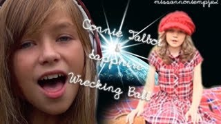 Sapphire & Connie - Wrecking Ball