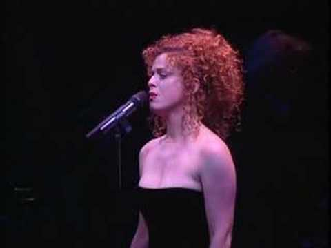 Being Alive by Bernadette Peters