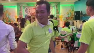 Tổng kết 2018, CLB HDV DL NIỀM TIN VIỆT - VCT