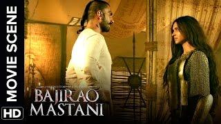 Bajirao Ki Raftaar Hi Bajirao Ki Pehchan Hai   Bajirao Mastani   Movie Scene