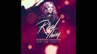 Video The Real Thing Christina Aguilera