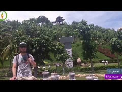 Китай остров Хайнань