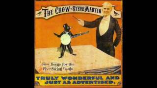 Watch Steve Martin Calico Train video