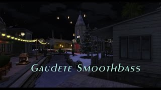 Gaudete Smoothbass