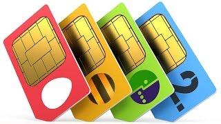 Выбираем лучшего мобильного оператора