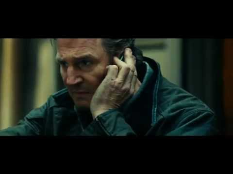 Taken 2 Featurette - 360 Degrees of Action