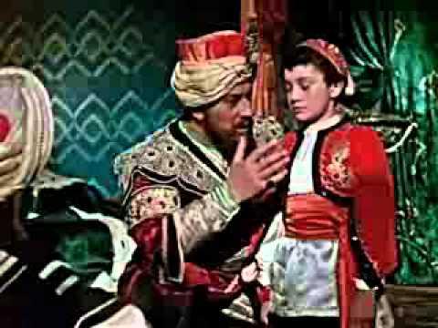 MAMLUQI  XVICA    I    GOCHA 1958 DVDRip GEORGIA A~