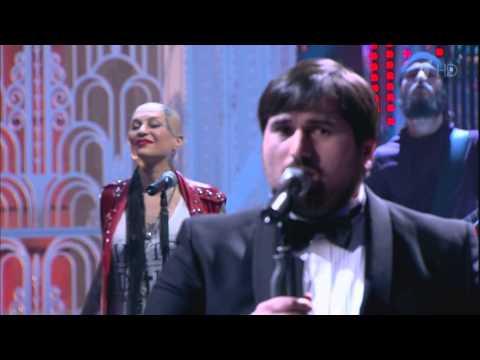Наргиз Закирова и Шарип Умханов  - Still Loving You