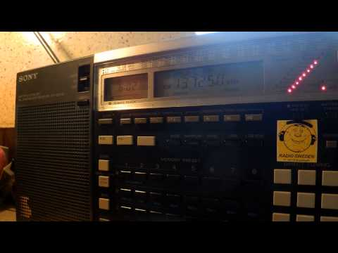 15 04 2015 Radio France International in English to WCAf 0601 on 13725 Issoudun