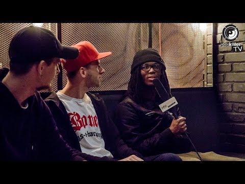 SABA - Interview - On