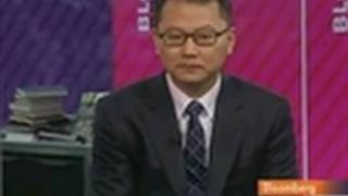 Wang Doubts `Hard Landing' for China's Property Market_ Video