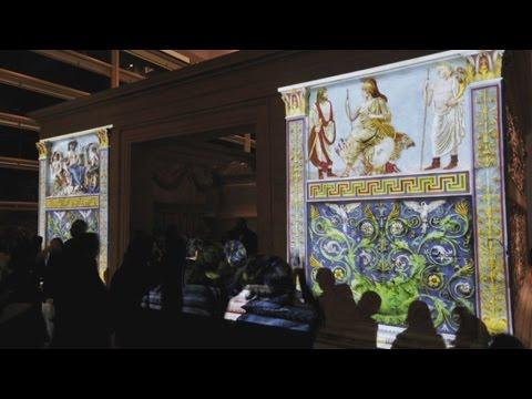 Bimillenario di Augusto, torna l'Ara Pacis a colori
