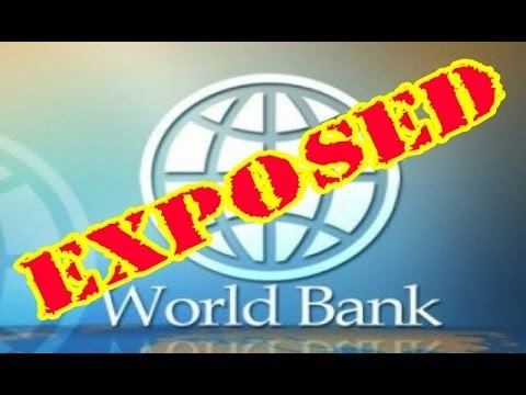 World Bank Whistleblower makes Startling Confession - Karen Hudes #N3