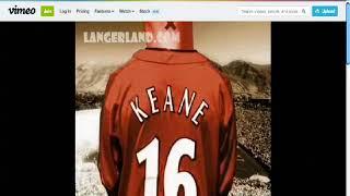 Keane Lyons Celebrity Tea Match
