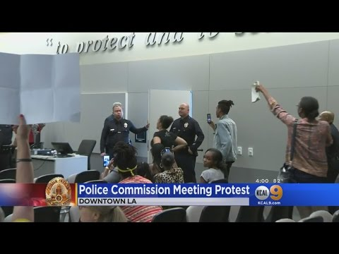 Protest Erupts After Fatal 2015 Police Shooting Of Black Woman Deemed To Be Justified
