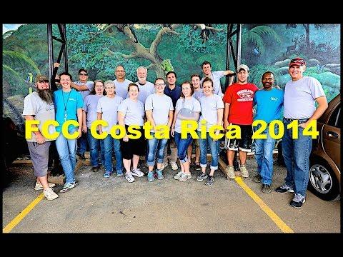 FCC Costa Rica 2014