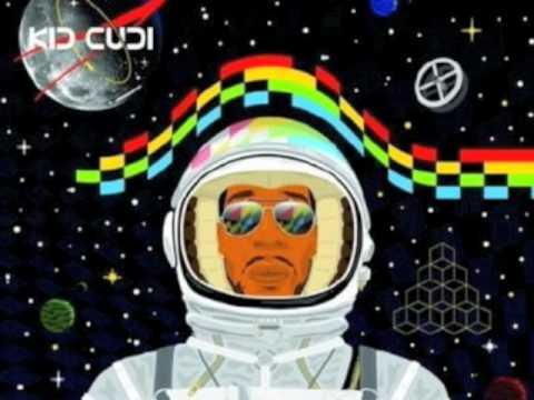 Kid Cudi - Hyyerr
