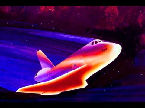 Real World Space Shuttle Thermal Protection System Youtube