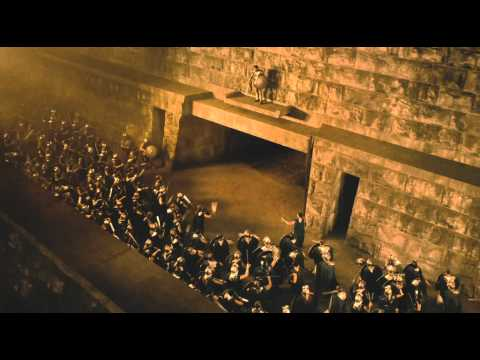 Война Богов: Бессмертные. Дублированный трейлер.