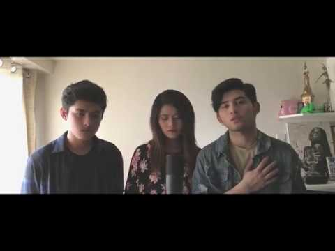 Malaya - Moira Dela Torre ( Cover by Miko & Gab Ft. AIANA)