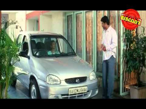 Full Kannada Movie 2006 | Autograph Please | Akash Shetty, Naveen Mayoor. video