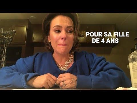 Alyssa Milano explique