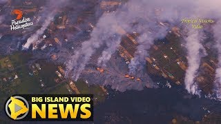 Hawaii Eruption: USGS Conference Call (May 24, 2018)