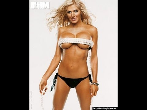 Torrie Wilson Hot And Sexy video