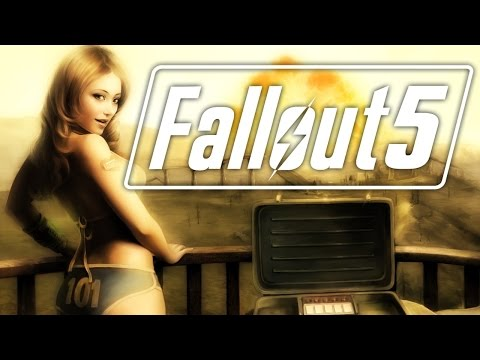 FALLOUT 5 CONFIRMED!