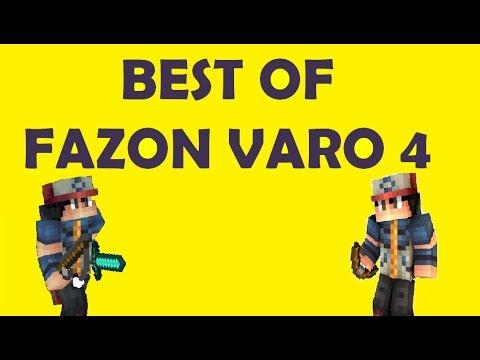 BEST OF FAZON VARO 4 - Alle Kills